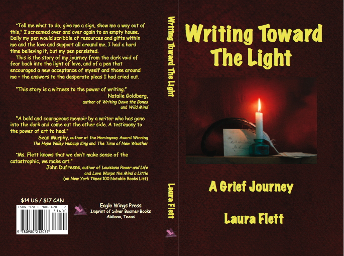 Writing Towrd the Light